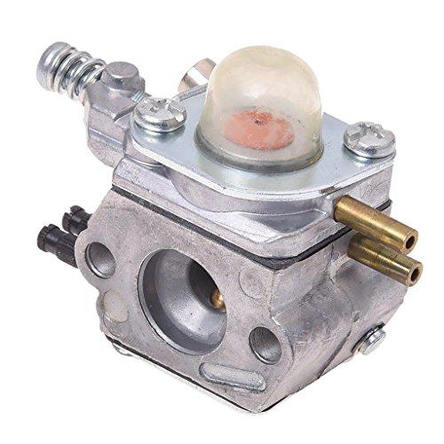 MagiDeal Carb Carburatore Decespugliatori per Zama Echo Gt2000 Gt2100 Srm2100 C1u-k52
