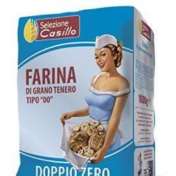 Selezione Casillo Farina Rimacinata – 1 kg