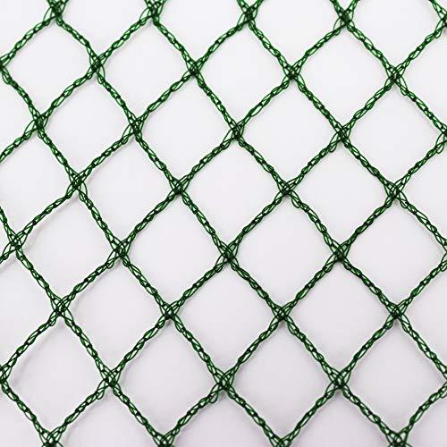 Stagno rete 20m x 8m Fogliame rete uccello rete di protezione robusto