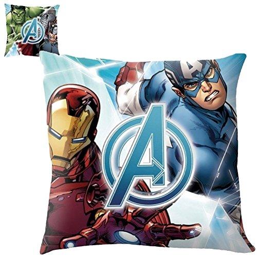 Avengers cuscino supe eroi