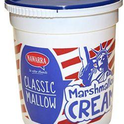 Nawarra Crema di Marshmallow al Gusto Vaniglia – 180 gr