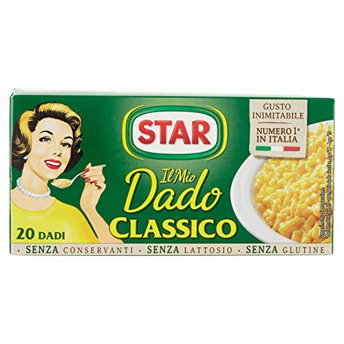 Star Dadi Delicato – 10 Pezzi