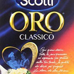 Scotti Riso Oro Classico – 1000 gr