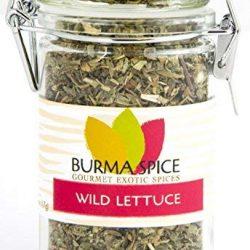 Burma Spice baia mediterranea lascia: foglia di alloro: secca kosher erba (1 oncia)