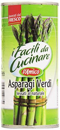 Crema di Asparagi in olio d'oliva – 190 gr – SICILIA