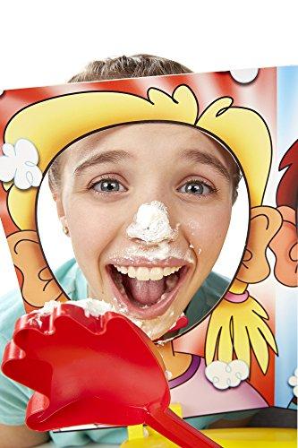 Hasbro Giochi C0193100–Pie Face duello Gioco, Party 6