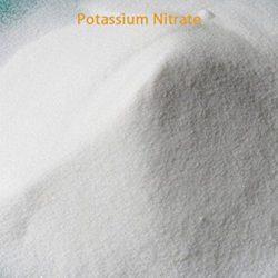 Nitrato di potassio (KNO3), puro al 99,9%, 1kg