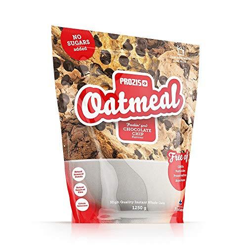 FITNESS Granola Chocolate Cereali Croccanti con Avena Integrale e Cioccolato, 300g