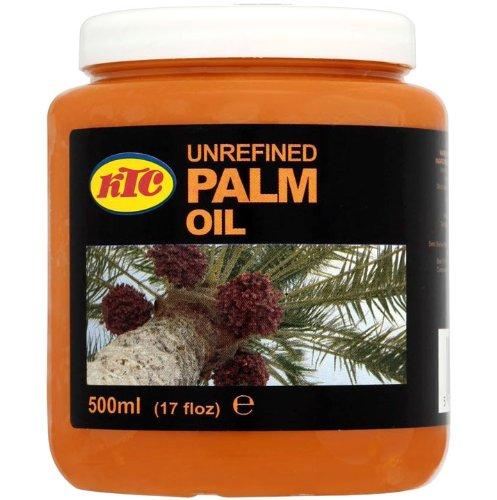 Oliera Solling Bio olio di palma in vetro, 1000 ml 2