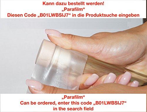 24 bottiglie di vetro 275ml Antico piccola bottiglia 0,275 litro l con tappi di slkfactory 3