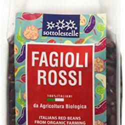 Suma Organic Red Kidney Beans 400 g (Pack of 12)