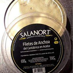 Acciughe Salate Di Prima Scelta In Latte Da 2 Kg Made In Sicilia