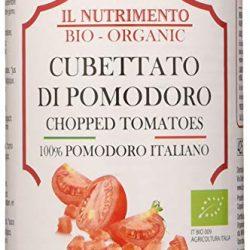Inserbo – Polpa di Pomodoro a Cubetti Bio 500g