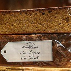 Pain d'épice Pépite de Chocolat