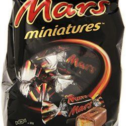 Mars Multipack – 180 gr