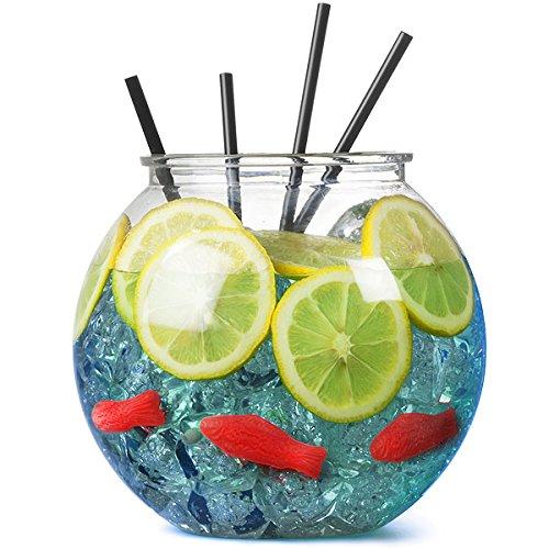 Bar@Drinkstuff Boccia Da Cocktail In Plastica 3Ltr / 18.5Cm – Pezzo Singolo
