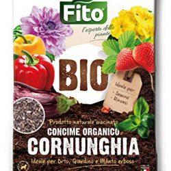 Fito CONCIME Organico CORNUNGHIA Biofito, Verde, 27.00×14.50×48.00 cm