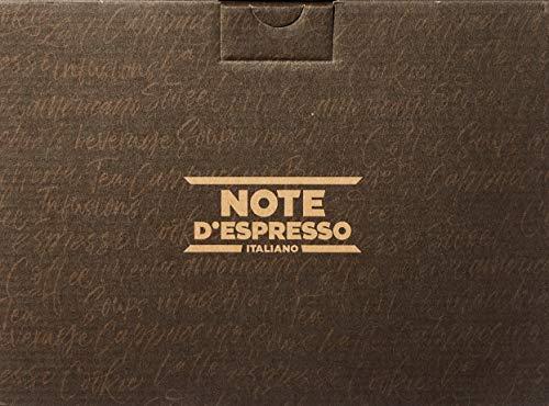 Note D'Espresso Preparato per Zuppa ai Funghi in Capsule – 420 g (30 x 14 g) Esclusivamente Compatibili con le macchine a capsule Nescafé* e Dolce Gusto* 5