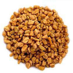 Fieno greco Bio semi interi da germoglio 200g
