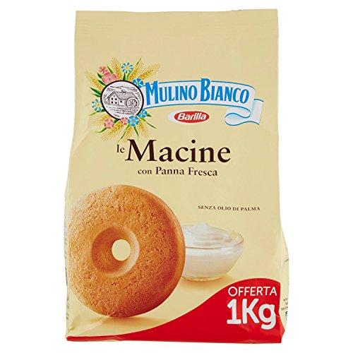 Marchio Amazon –  Happy Belly –  Biscotti svizzeri tipo crostatine con confettura di albicocca, Confezione da 8 (8 x 150g)