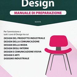 Alpha Test. Design. Manuale di preparazione 2