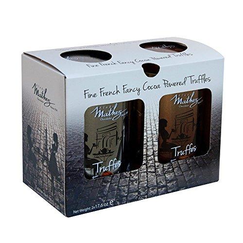 Weibler Confiserie Chocolaterie Astuccio con Set di Matite da Disegno in Cioccolato al Latte – 1 x 40 Gram