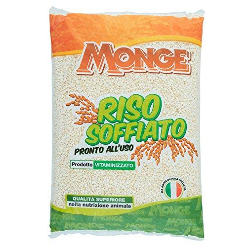Sottolestelle Crema di Riso Integrale – 2 pezzi da 500 g [1 kg]