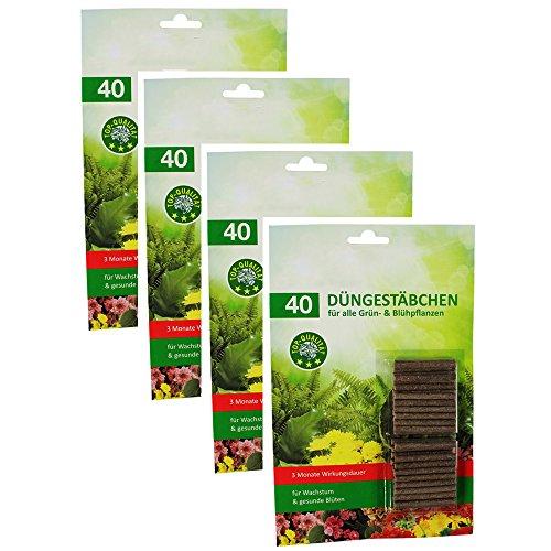 COM-FOUR® Fertilizzanti fertilizzanti per fiori (160)