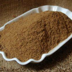 Curcuma in polvere Bio (250g) – radice di curcuma – cibo eccellente per la stagionatura, la cucina e le bevande – 100% biologica e di qualità rigorosamente testato -Controlatto in Germania