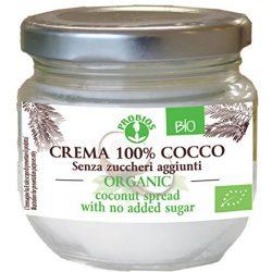 Probios Crema di Cocco Bio – [Confezione da 6 x 250 g] 2