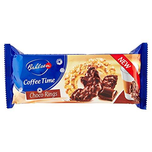 Gullon Senza Zucchero Chocco Chip Biscuits Confezione da 10 x 125g