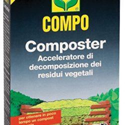 Vermi rossi per compostaggio