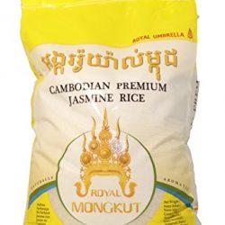 Royal Mongkut Riso Profumato Jasmine -20 kg 2