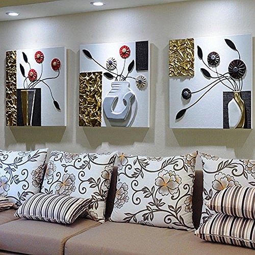 ZSH Moderno Semplice Salotto Divano Sfondo Muro Dipinto Decorazione Pittura Tridimensionale Tridimensionale Tre Pittura Murale Dipinto Camera da Letto 2