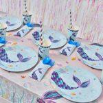 FEPITO 35 pcs Slime Kit per la preparazione fai da te di melma giocattolo, con perline schiacciate, palline di schiuma, glitter, coriandoli, contenitori, utensili per la melma