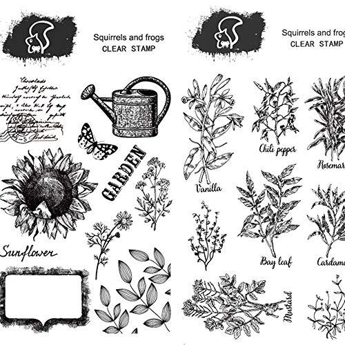 Distress Mini Ink Kits-Kit 1 2