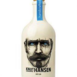 4anchors Knut Hansen Gin Secco in Edizione Limitata – 500 ml