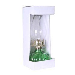 GCMJ Lampada Campeggio, Ultra Pure Lamp Lanterne con Manopola Dimmer Antiquariato Senza Fumo Inodore Lampada ad Olio