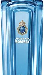 Star Of Bombay London Dry Gin 70 Cl