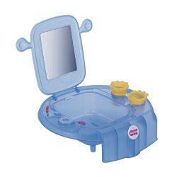 OKBABY Space Mini Lavabo per bambini, Blu