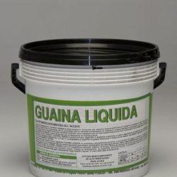 GUAINA LIQUIDA RESINOSA BIANCA KG. 5