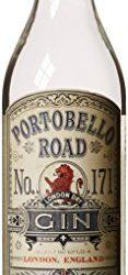 Portobello Road Gin No. 171 42% Vol. 0,7l