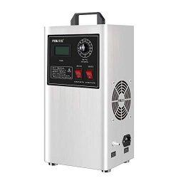 Generatore di ozono, purificatore d'aria per uso domestico, previene l'infezione da virus, sterilizza e rimuove la formaldeide e gli odori 2