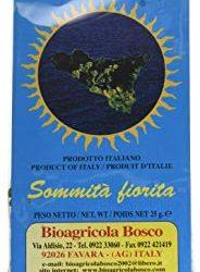 Bioagricola Bosco Steli di Origano – 12 Confezioni da 25 gr 2