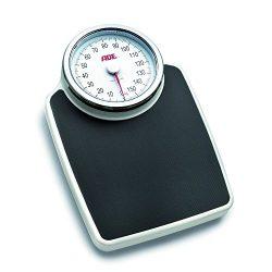 ADE M308800 Bilancia Pesapersone professionale meccanica ad orologio da terra # Bilance pesa persona