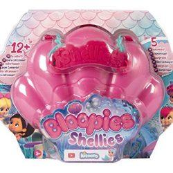 IMC Toys – Bloopies Shellies Personaggi Assortiti a Sorpresa Giocattolo per Bambini, 91917