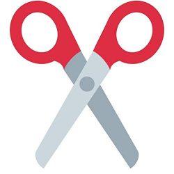 Byour3 ® Lavorazione Artigianale di Restringimento della Larghezza Misura al Centimetro (RESTRINGIMENTO Larghezza)