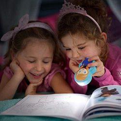 Philips Lighting , Frozen Anna, Torcina Luce notturna LED per bambini